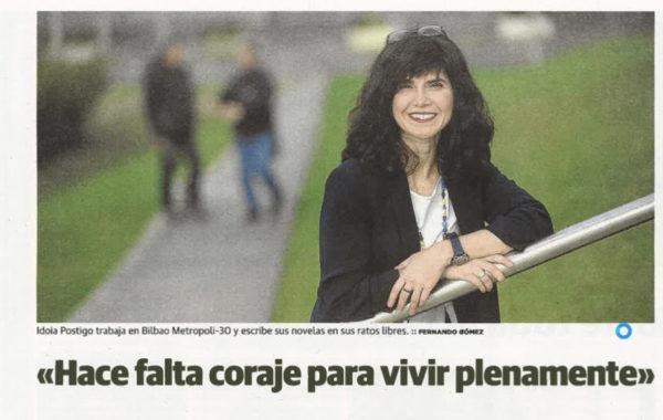 novela: entrevista-idoia-postigo