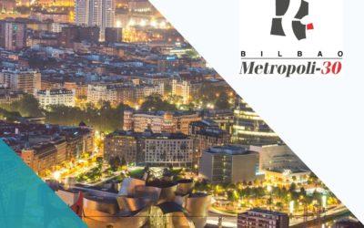 Bilbao Metropoli-30. Nueva etapa